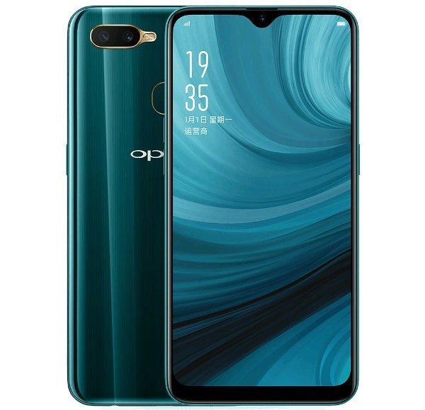 Kelebihan Oppo A7 Ram 4gb Rom 64gb dan Harga