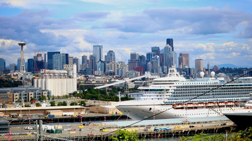 5 Best places to look for cruise holiday deals