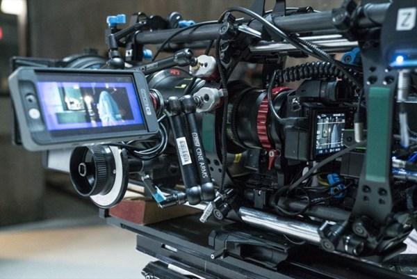 Sony a7s II dan lensa Vantage Hawk 65