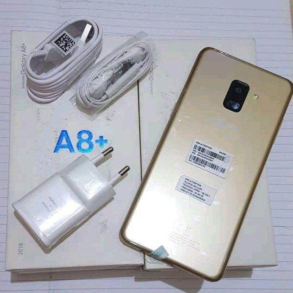 Ini Harga Samsung A8 Terbaru