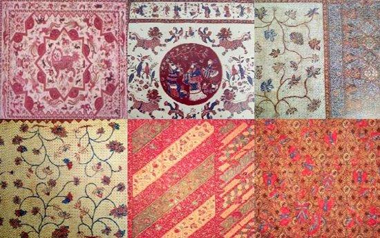 Batik Lasem Klasik