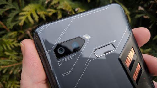 Modul Kamera Belakang Asus ROG Phone