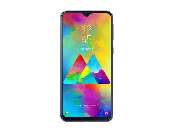 Daftar Harga Samsung Galaxy M20 Terbaru