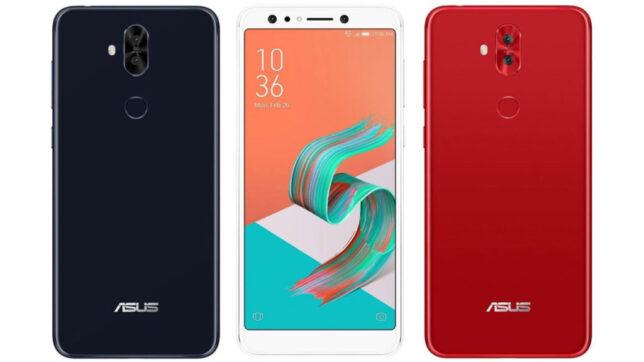 Asus Zenfone 5Q ZC600KL