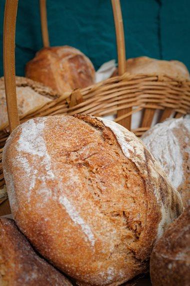 Penderita Asam Urat Tidak Boleh Makan Roti