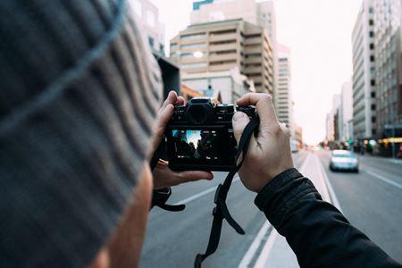 Cara Foto Bagus dan Keren