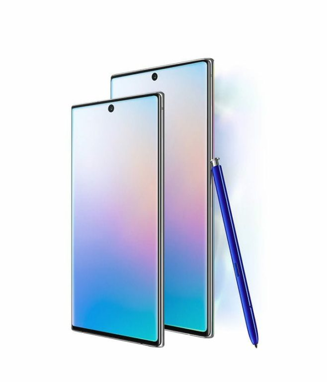 Baterai Samsung Galaxy Note 10 Plus Boros?