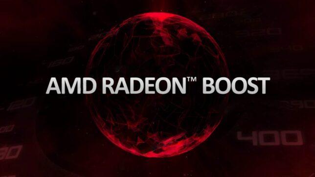 Menggunakan Radeon Boost Untuk Meningkatkan Performa Gaming Laptop AMD