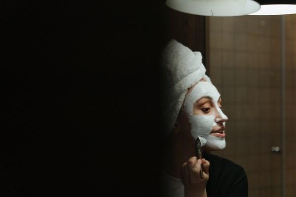 Produk Masker Untuk Memutihkan Wajah Yang Aman Untuk Kulit