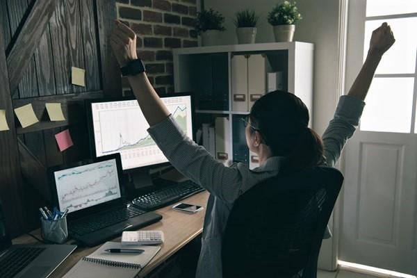 Cara Menghasilkan Lebih Banyak Lagi di Forex Dengan Investasi yang Sama