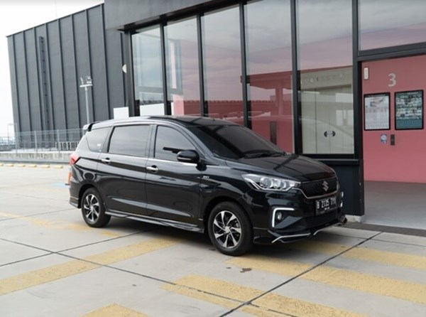 Keunggulan Mobil Keluaran Suzuki